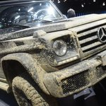 Mercedes is said to consider leaving Detroit auto show