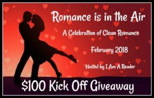 Romance Is In the Air Kickoff Celebration (Ends 2/28)