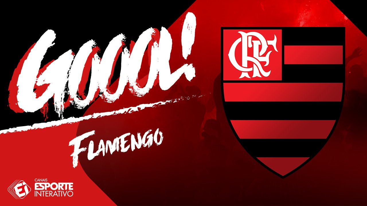 GOOOOOOOOOOOOOOOOL! Ele ceifou! Henrique Dourado coloca o 2 x 0 no placar para o @Flamengo! #FLAxBOT https://t.co/IQ9y6TIllw