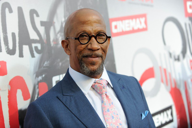 Fans and celebrities reflect on legacy of Reg E. Cathey after news of his death