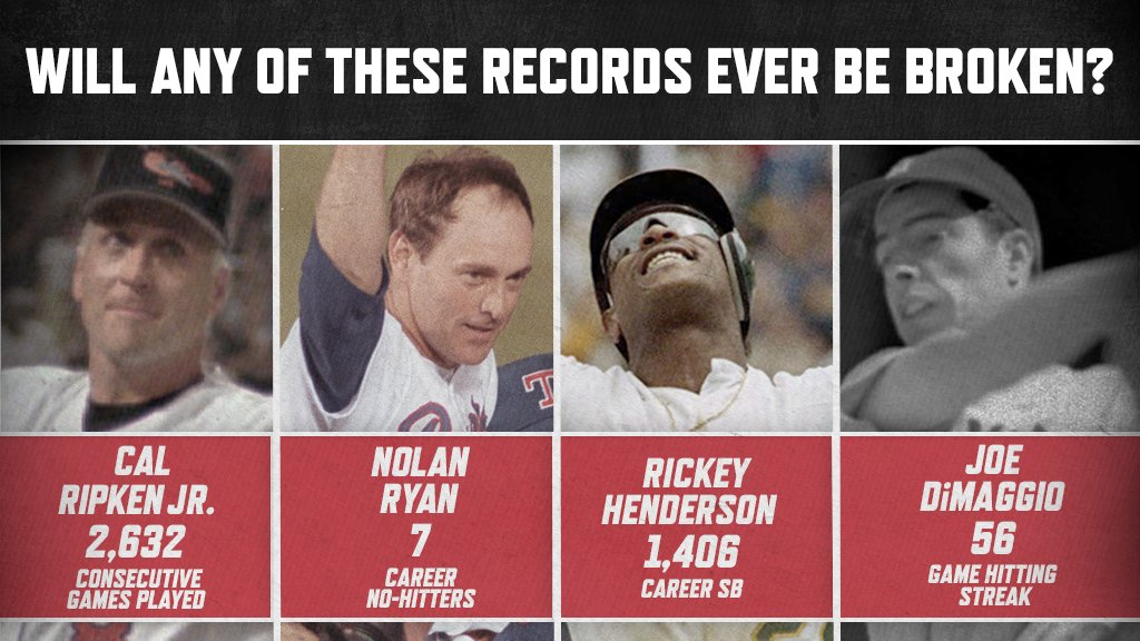 There are some ridiculous records in ⚾. https://t.co/V73LFnOGhe