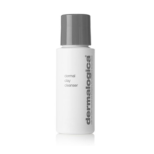 dermal clay cleanser purifying, invigorating cleanser Deep-clean...