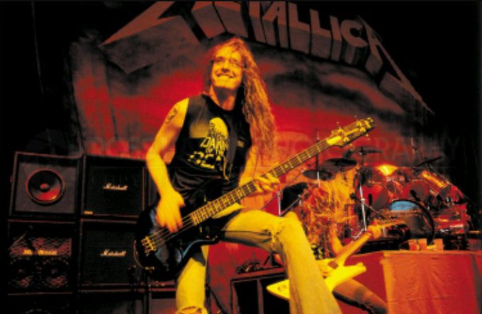 Happy birthday to this legend the late great Cliff Burton \\,,/