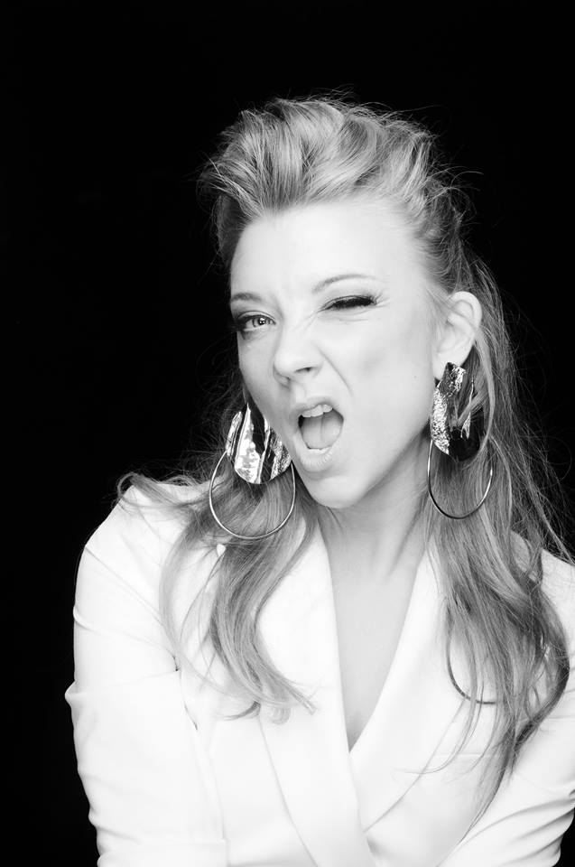 Happy birthday to one of my favorite person: Natalie Dormer <3. Love you honey You are so amazing.