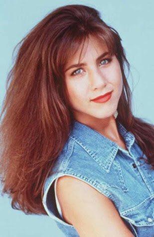 Happy 49th birthday, Jennifer Aniston.