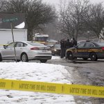 Two Police Officers Shot, Killed InOhio