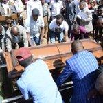 Mary Waithera, Kenyan medic murdered in Germany buried in emotional sendoff
