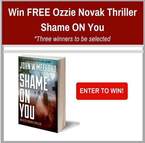 E-Book-3-WW-Shame on You-John W Mefford-Ends 2/18