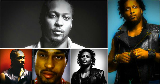 Happy Birthday to D\Angelo (born February 11, 1974)