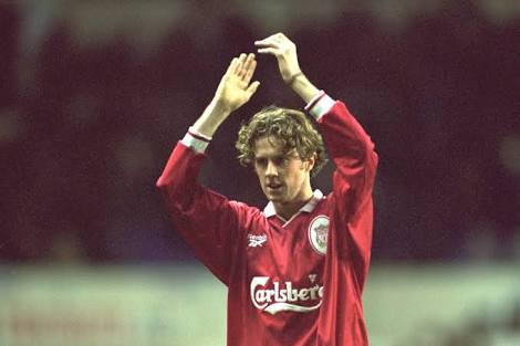 Happy birthday to Steve McManaman who turns 46 today. He scored 66 goals in 364 appearances for Liverpool.