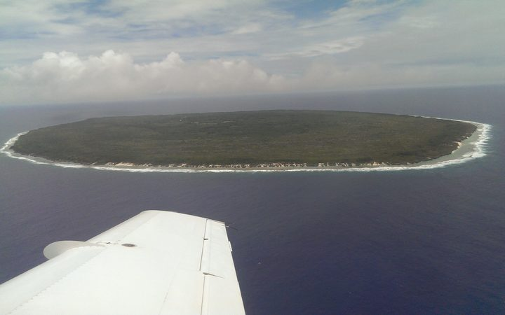 Niue spared as Cyclone Gita picks up strength