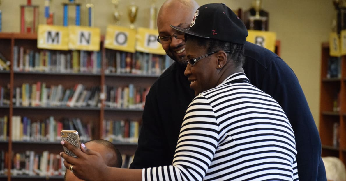 Parents of top South Carolina signee have high expectations