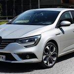 2018 Renault Megane Overview - Dauer: 5 Minuten, 42 Sekunden