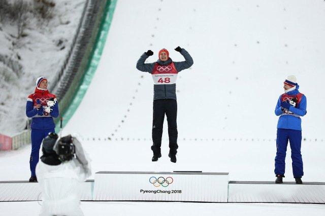 TV best bets with more Olympics, Joel McHale, John Oliver | Radio & TV Talk