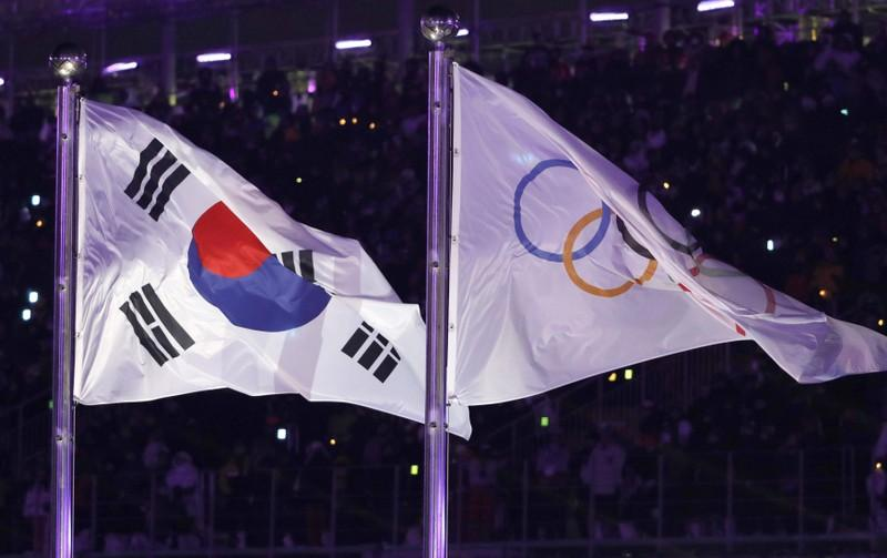 NBC apologizes to Koreans and Games for Japan comment