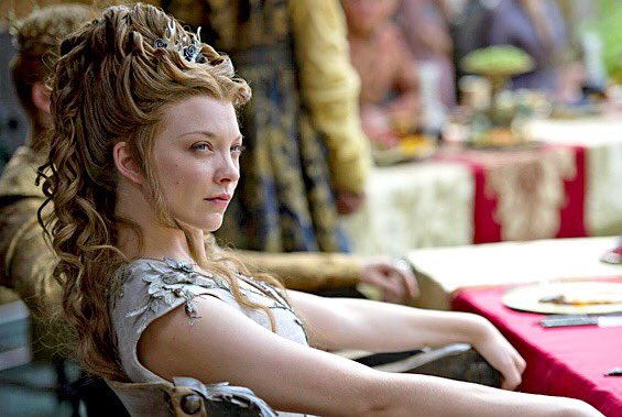 Happy Birthday to Natalie Dormer! The Margaery Tyrell actress turns 36 today