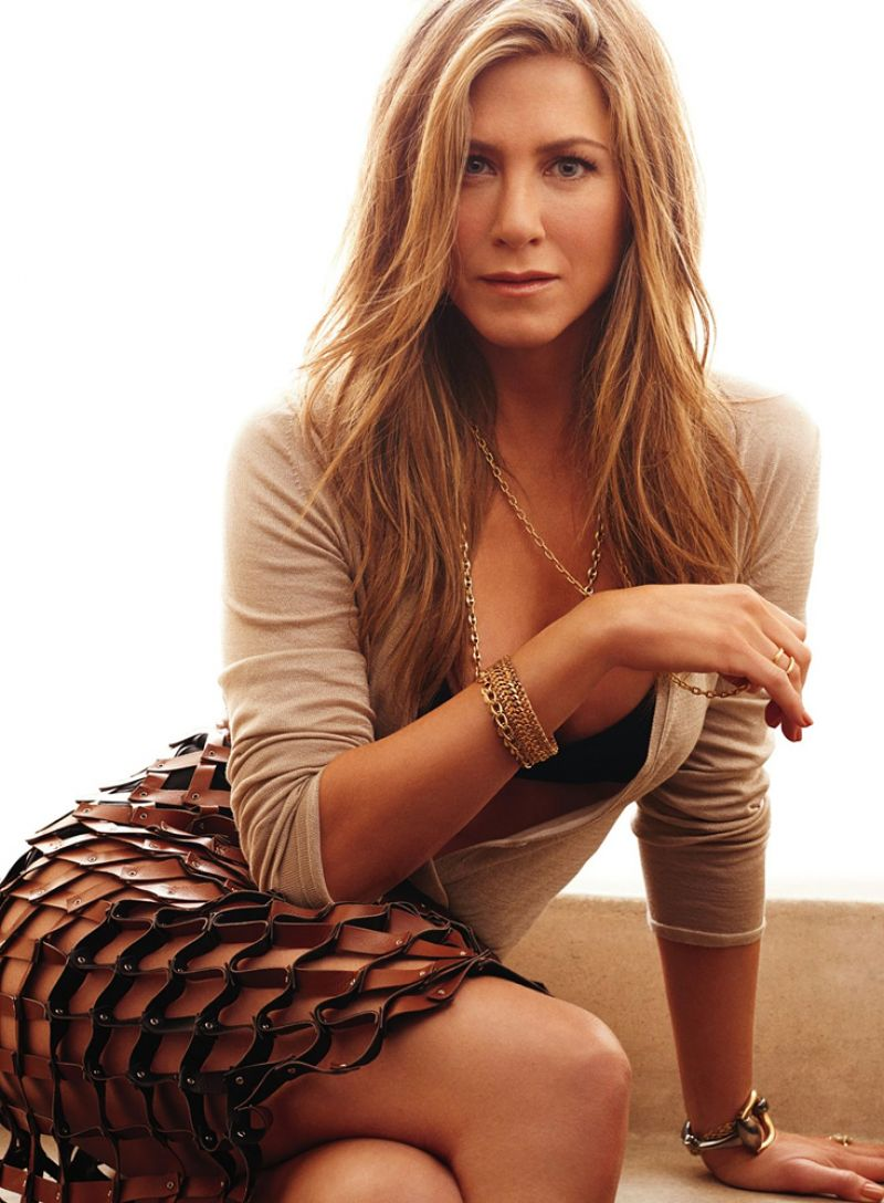 Happy 49th Birthday Jennifer Aniston