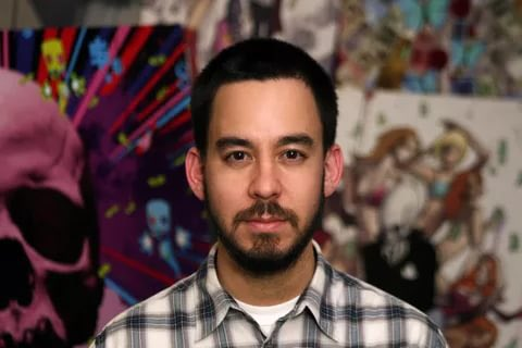 Happy Birthday, Mike Shinoda