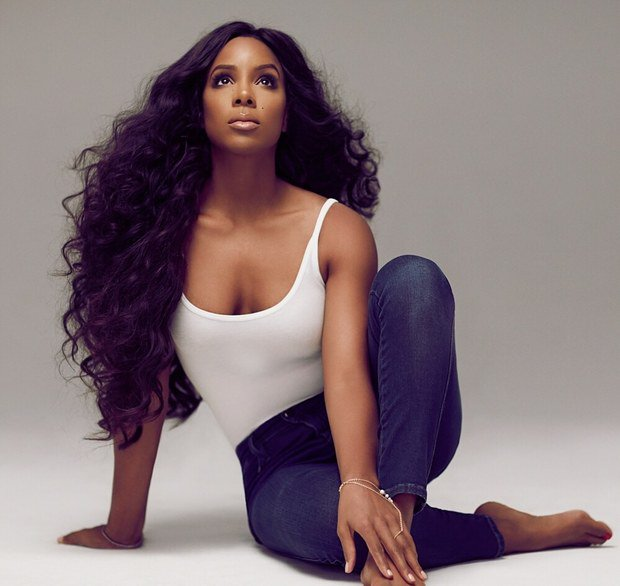 Happy Birthday to Kelly Rowland who turns 37 today!