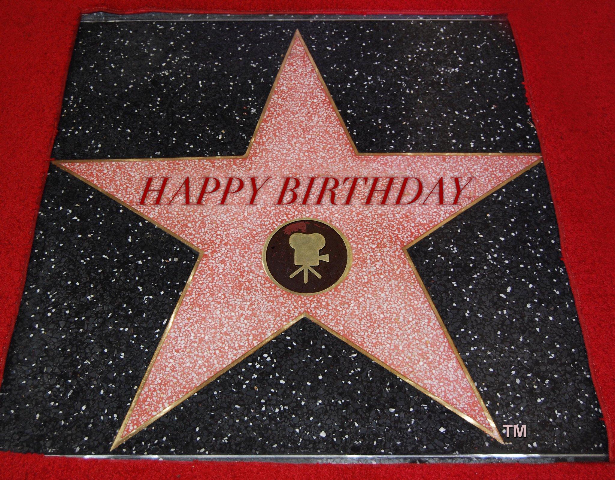 Happy Birthday to Walk of Famer Jennifer Aniston!