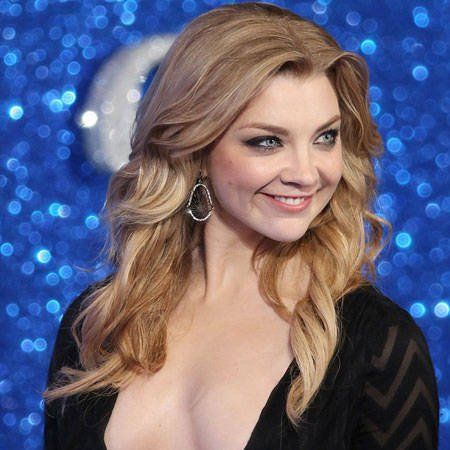 Happy Birthday Natalie Dormer  aka Margery Tyrell...