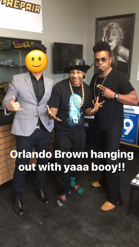 #OrlandoBrown Call us today (702)822-6931. We repair any Electronics in Las Vegas! https://t.co/l6QLtPTar5