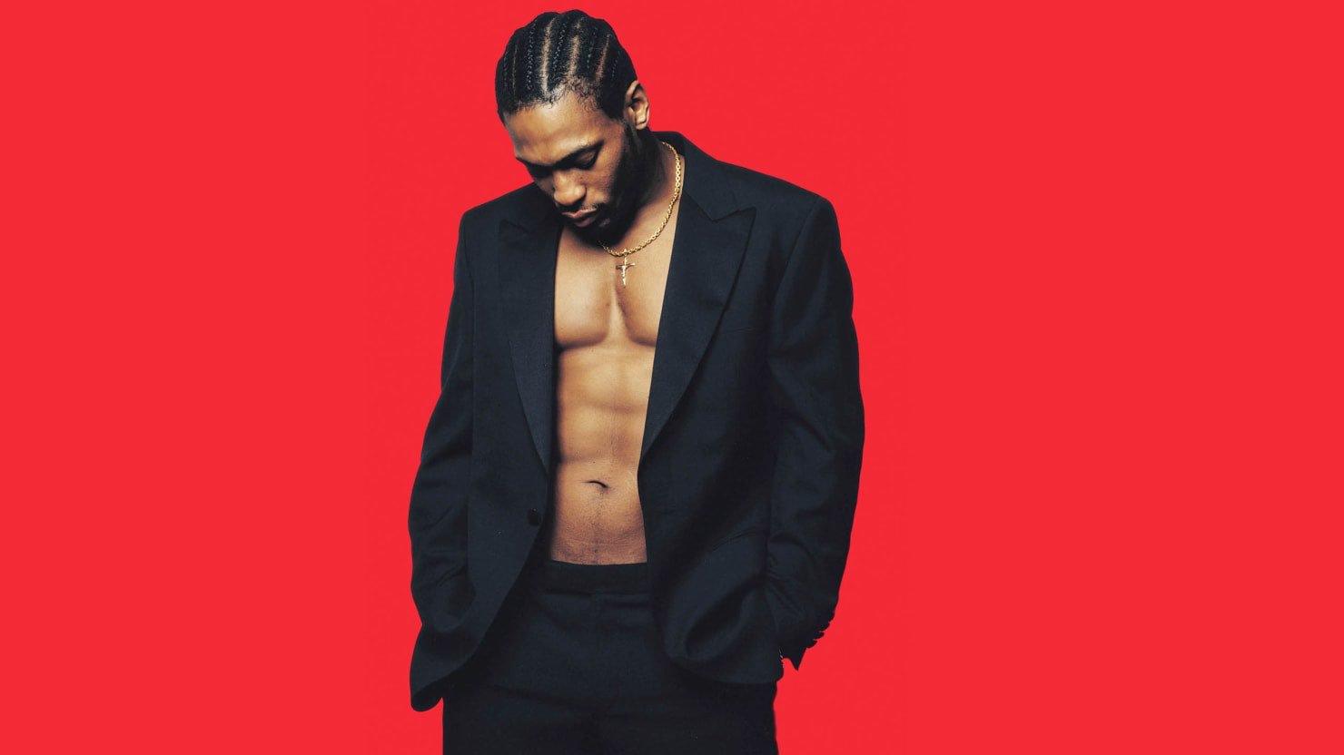 Happy birthday D Angelo!