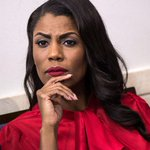 Was Omarosa hospitalized following a Celebrity Big Brother competition?