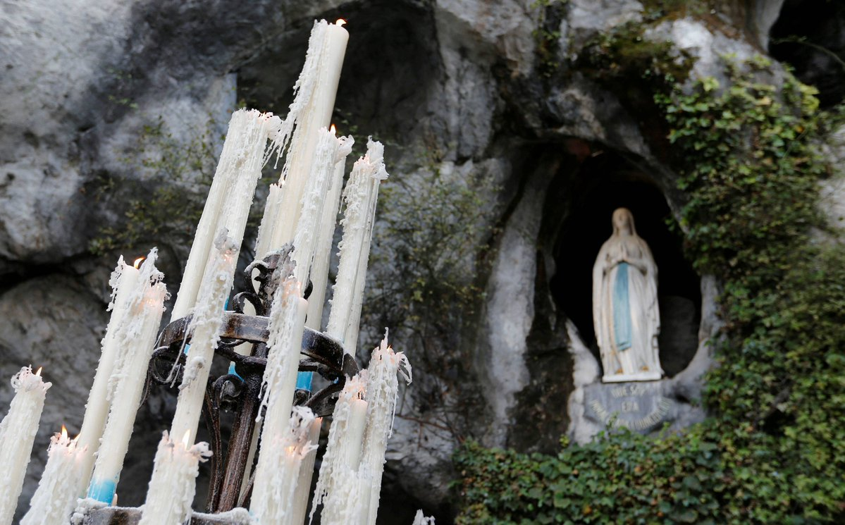 L'Église catholique confirme le 70e miracle de Lourdes