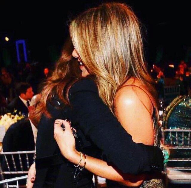 Happy Birthday Jennifer Aniston