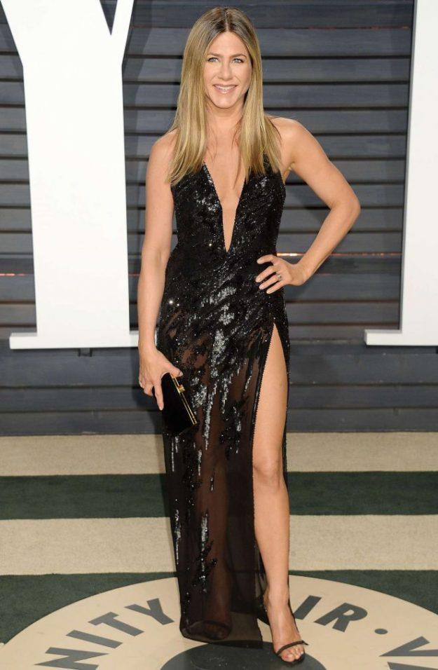 Happy birthday to Jennifer Aniston