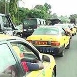 Curfew in restive Cameroon region