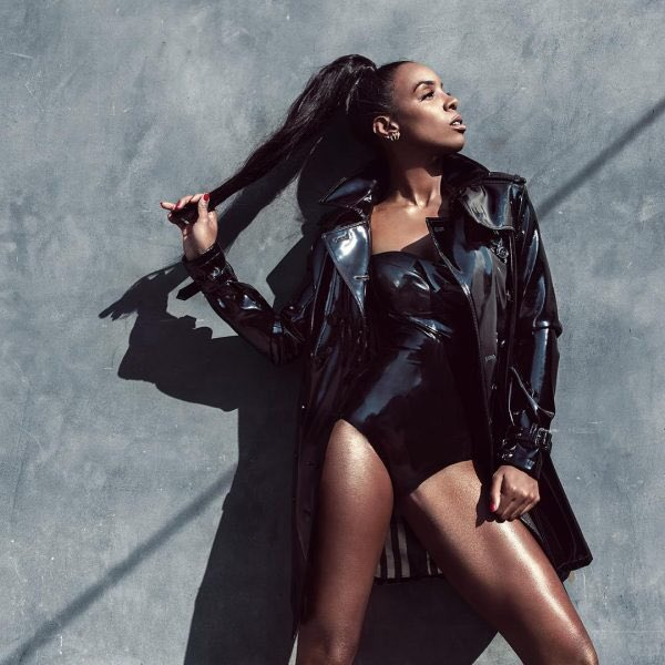 Happy Birthday Kelly Rowland!