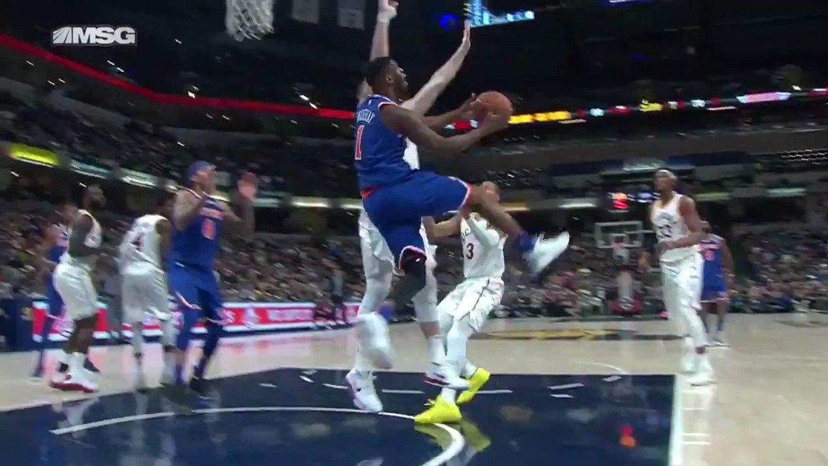 NBA mudiay