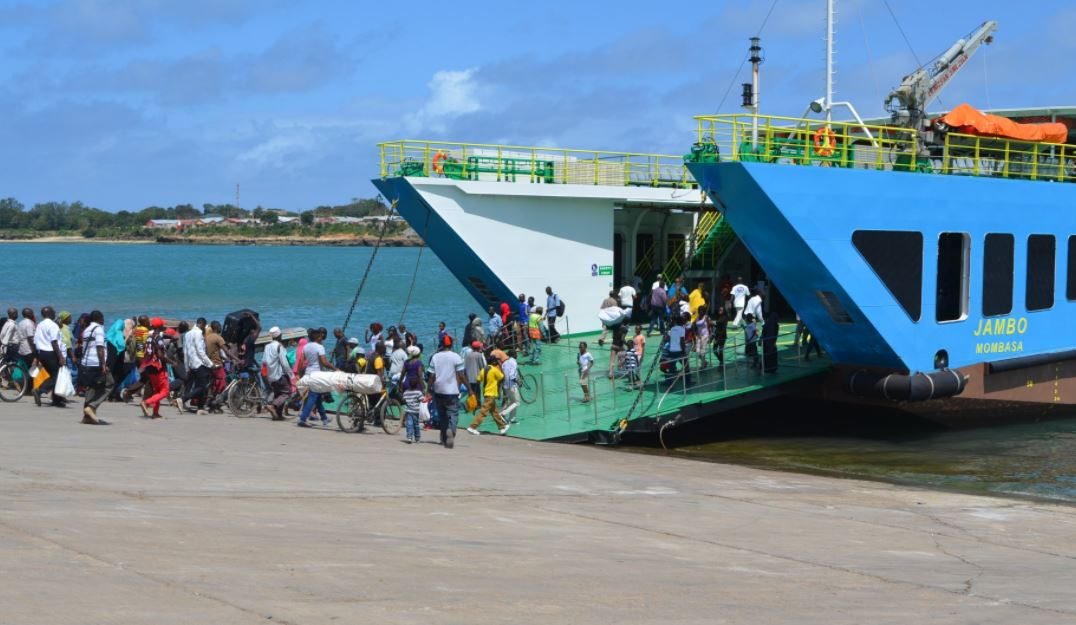 Kenya Ferry Services set to expand ferry services