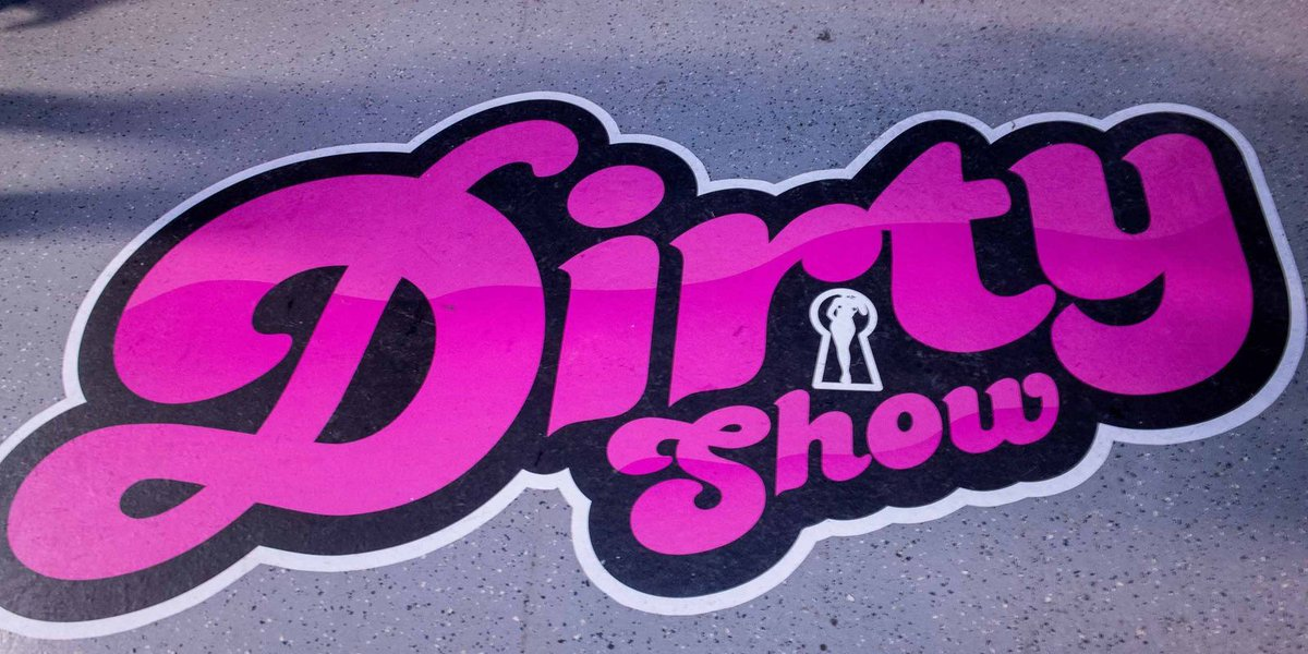 Photos: Dirty Show 19 at Russell Industrial Center