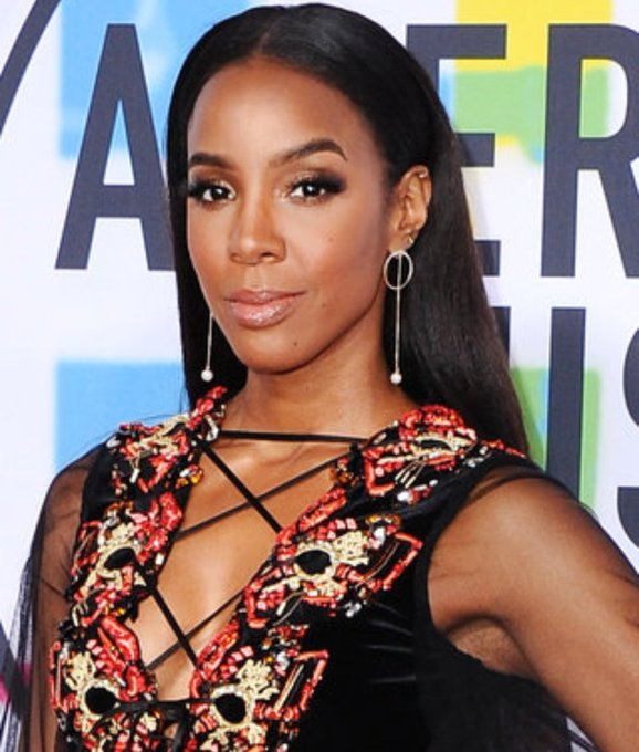 HAPPY BIRTHDAY KELLY ROWLAND