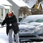Smith: Snowstorms don't change; we do