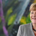 Merkel says she plans to govern for full four-year term