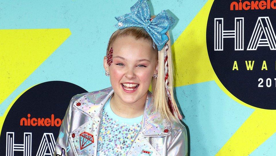 .@Nickelodeon unveils Kids' Choice Awards nominees, taps @itsjojosiwa to perform