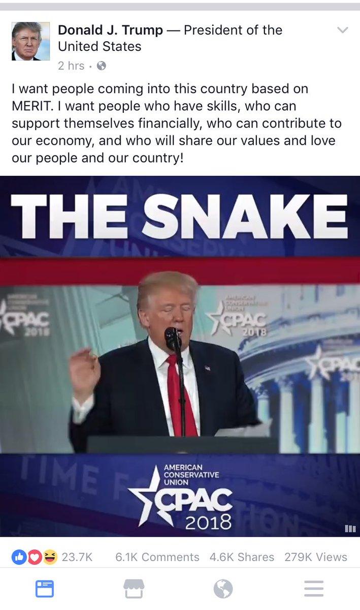 Acosta snake