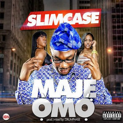 #NP Maje Omo by Slimcase on https://t.co/vKcKZp2Jlc https://t.co/1bMxX6S8Cz