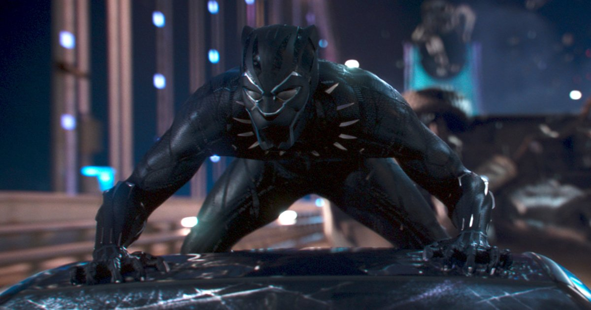 Here's what BlackPanther's end-credits scenes could mean for the Marvel Universe:
