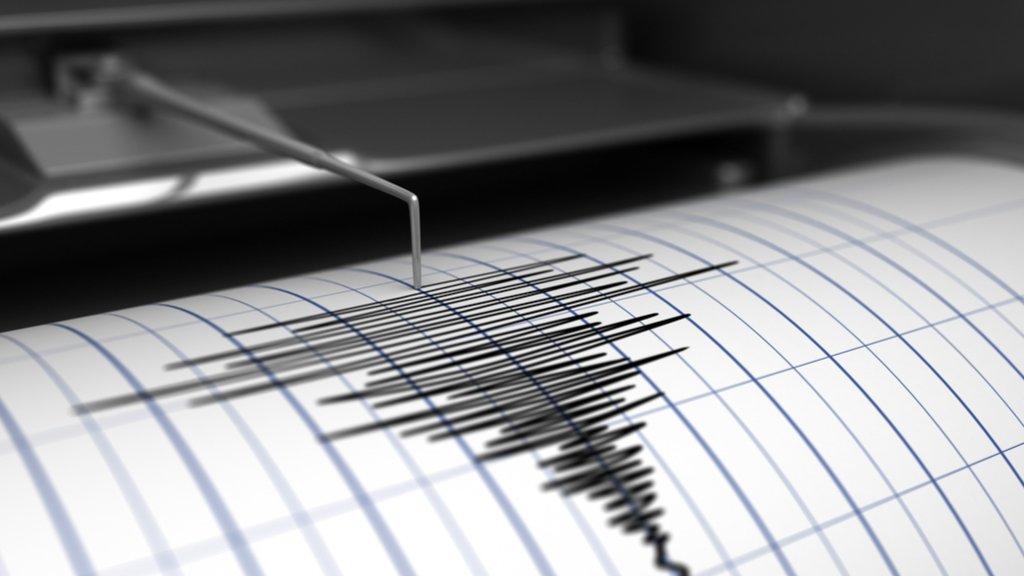#earthquake