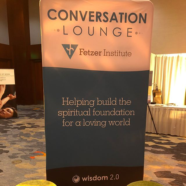 At @Wisdom2conf? Stop by the Conversation Lounge and say hello! https://t.co/0ONt5MguqF