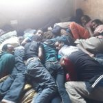 50 Ethiopian immigrants arrested in Huruma, Baba Dogo