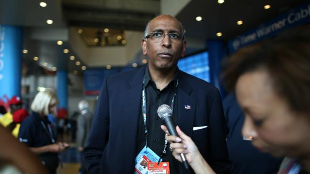 Ex-RNC chair: CPAC official gave me a 'ham-handed apology' for race comment https://t.co/u70nFlulDl https://t.co/p49IG5Rlxo