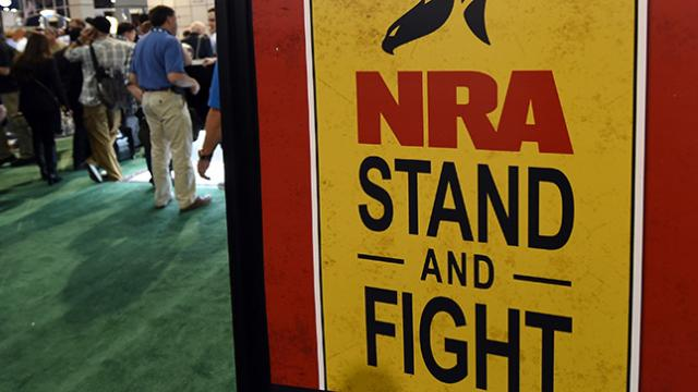 Top cybersecurity company Symantec ends discount program for NRA members https://t.co/IYY1Mees0c https://t.co/lSdGTmnaoL