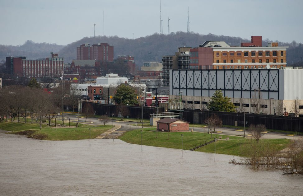 Tri-State braces for more flooding