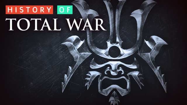 The History Of Total War https://t.co/fvGAGiHAIG https://t.co/OBjfxGNUR3